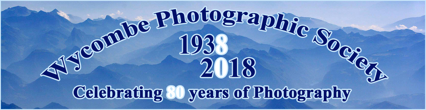 Wycombe Photographic Society